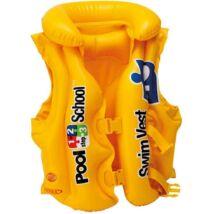 Intex Sárga Úszómellény