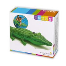 Intex Felfújható Krokodil 168 x 86 cm