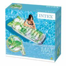 Intex Sparking Lime Soda Matrac 178x91cm