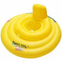 Bestway bébi beleülős úszógumi, sárga
