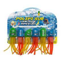 Merülő Vízi Játék: Vicces Polipok