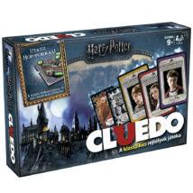 Harry Potter: Cluedo Társasjáték