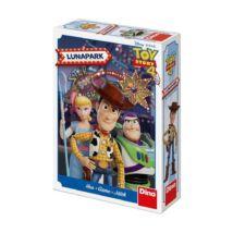 Toy Story 4 Társasjáték: Lunapark