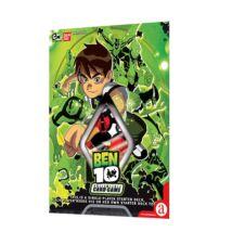 """Ben 10 Gyűjthető Kártyajáték: Kezdő """"B"""""""