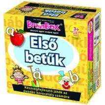 BrainBox - Első Betűk