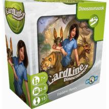 CardLine Dinoszauruszok Társas