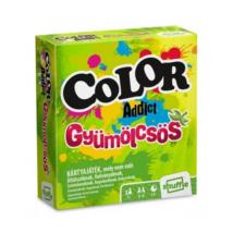 Color Addict: Gyümölcsös