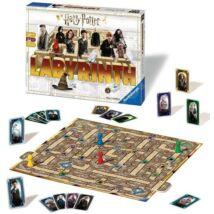 Harry Potter: Labyrinth Társasjáték