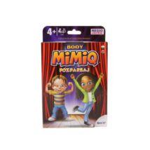 Mimiq: Pózpárbaj