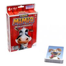 Mimiq: Farm Grimaszpárbaj