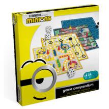 Minionos Játékgyűjtemény