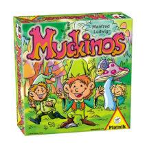 Muckinos Memóriajáték