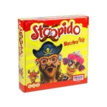 Stoopido Társasjáték