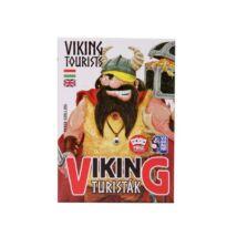 Viking Turisták Kártyajáték