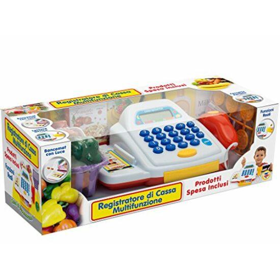 Teorema pénztárgép kiegészítőkkel