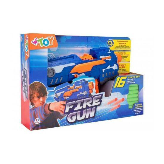 Fire Gun Szivacslövő