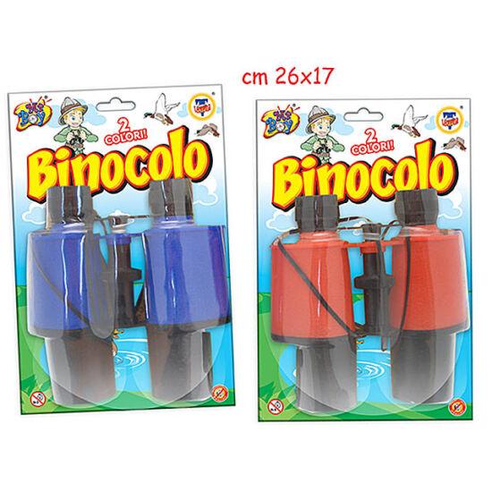Binocolo Távcső