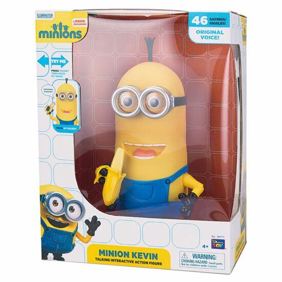 Minion: Interaktív Kevin