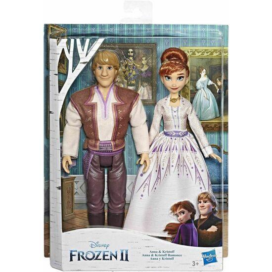 Frozen II. Anna és Kristoff