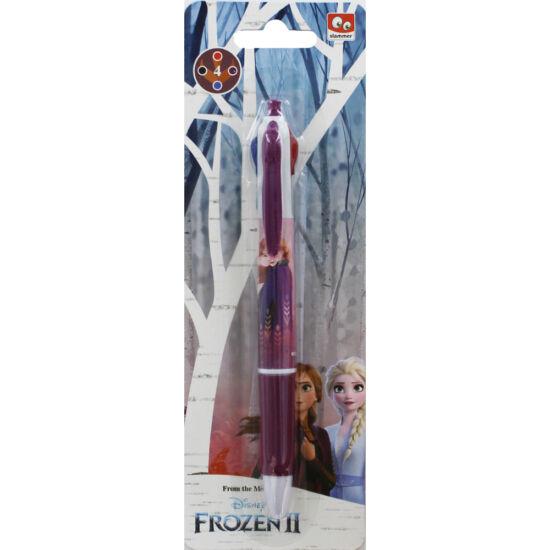 Frozen II. 4 Színű Toll