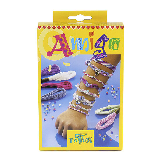 Totum Amigo Barátság Karkötő Készlet