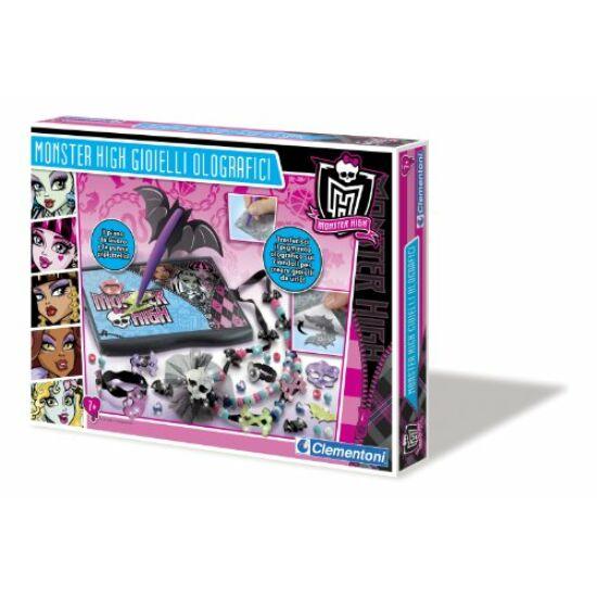 Monster High Ékszerkészítő Készlet