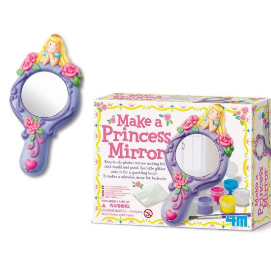 4 M Hercegnős Tükör Készítő Készlet