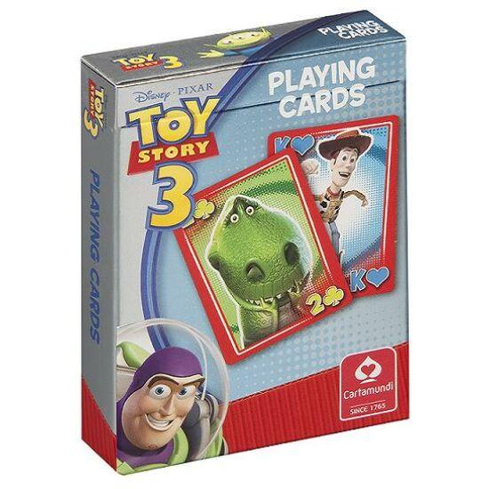 Toy Story Játékkártya