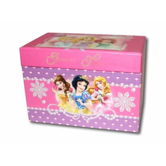 Disney Princess Ékszerdoboz