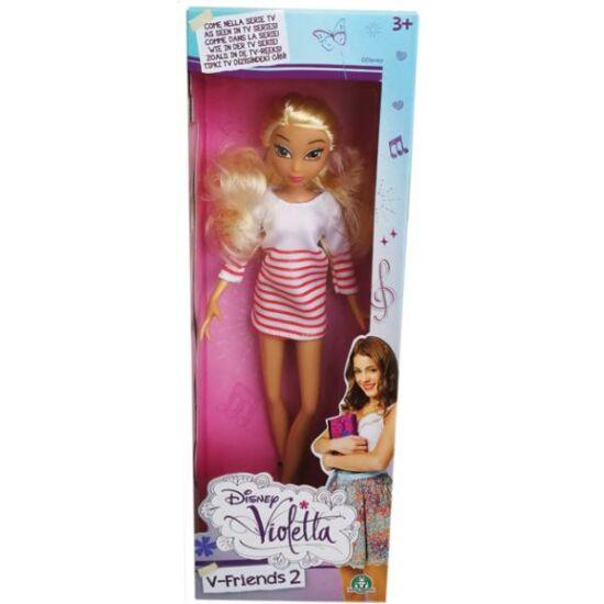 Violetta: Ludmilla Baba 26 cm