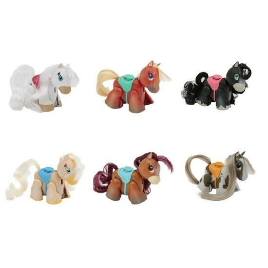 Pet Parade Pony, többféle