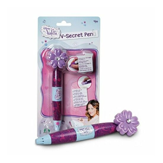 Disney Violetta Titkos Toll