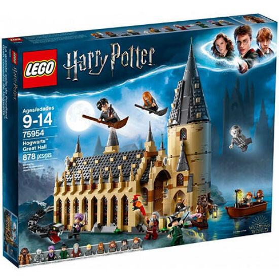 LEGO® Harry Potter 75954 - Roxforti nagyterem