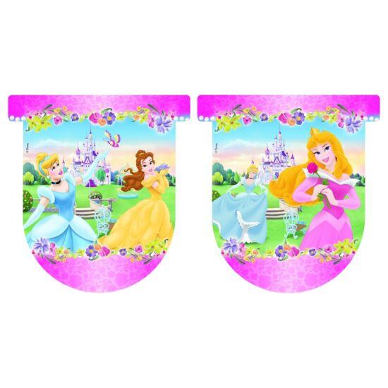 Disney Hercegnős Parti Zászló
