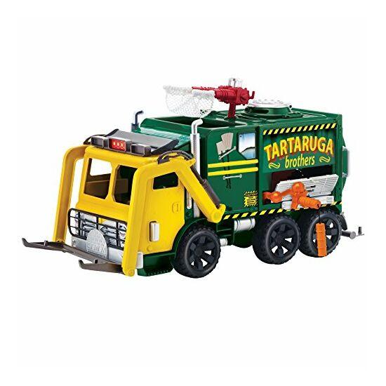 Tini Nindzsa kamion