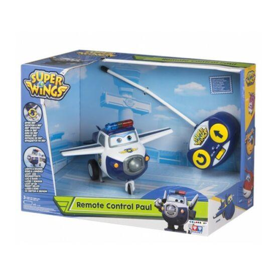 Super Wings Paul távirányítású repülő