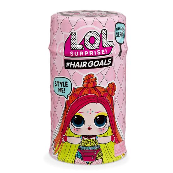 L.O.L. Surprise HairGoals 2. széria