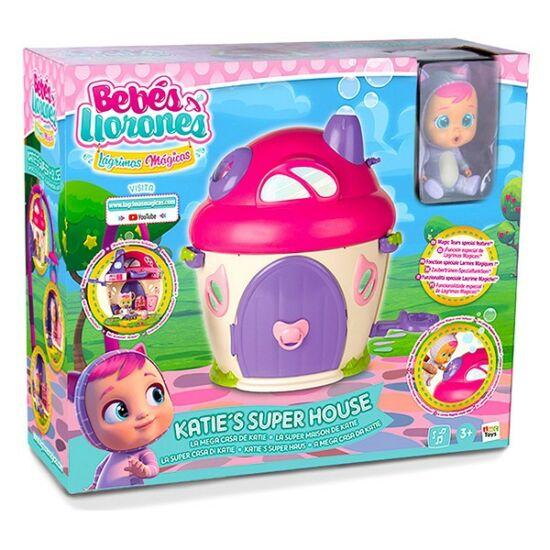 Cry Babies: Katie Szuper Házikója