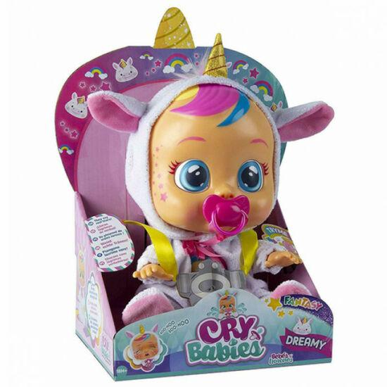 Cry Babies Dreamy Unikornis Baba