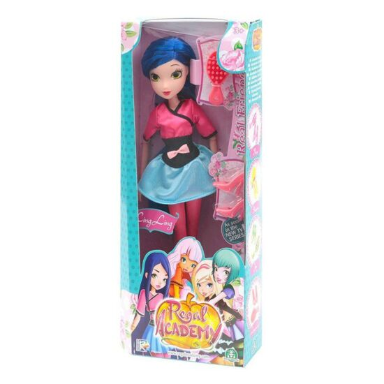 Regal Academy Ling Ling baba