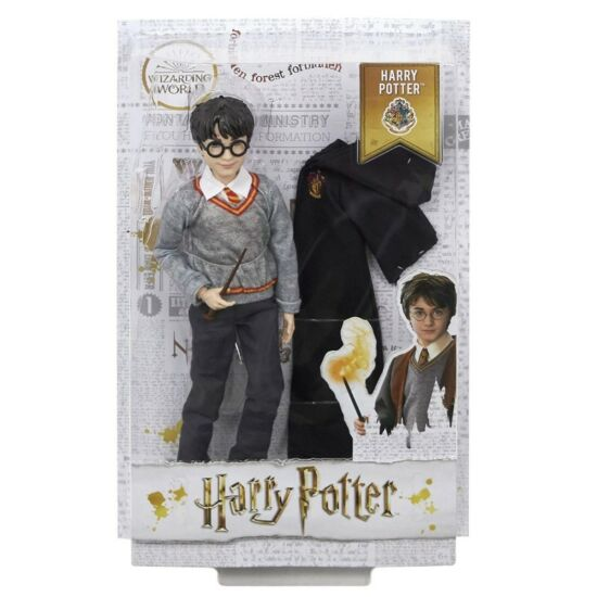 Harry Potter baba 30 cm, Mattel