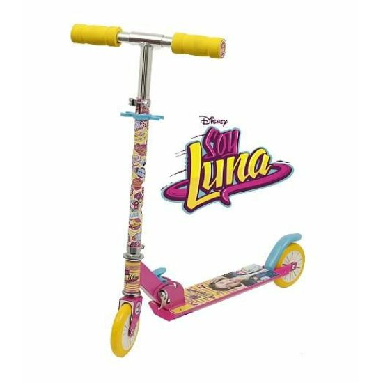 Soy Luna 2 kerekű roller