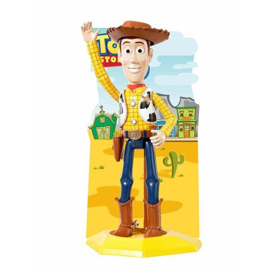 Klip Kitz: Toy Story Woody Modell