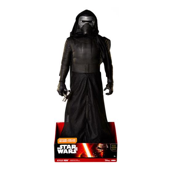 Star Wars Kylo Ren Óriás figura 80 cm