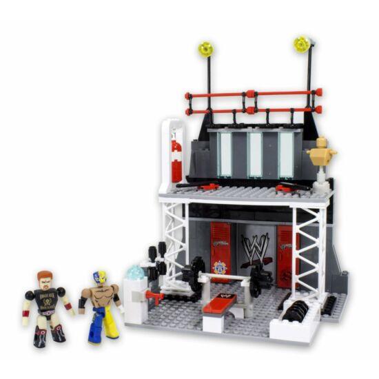 Stack Down Lego Pankrátoros
