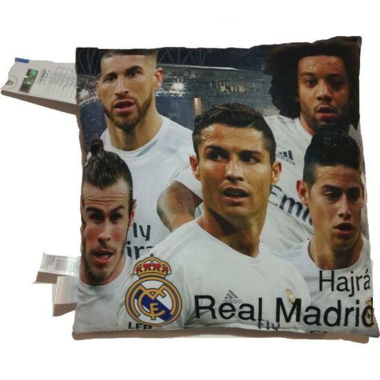 Real Madrid párna - Csapatos