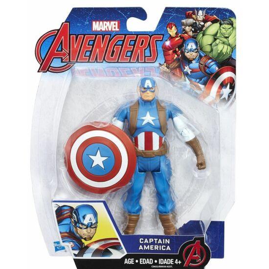 Bosszúállók: Amerika Kapitány figura 15 cm
