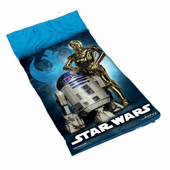 Star Wars Gyerek Hálózsák 140 x 60 cm