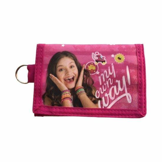 Soy Luna pénztárca