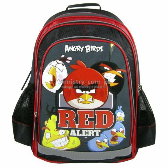 Angry Birds - Red Alert Iskolatáska, Hátizsák